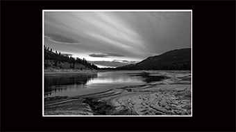 The Richard Philip Soltice Gallery - Columbia River at China Bend