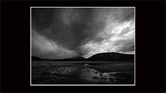 The Richard Philip Soltice Gallery - Storm Clouds at Chewelah, Wa